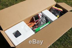 58cc 5 En 1 Taille-haie De Jardin Multi-outils Essence Essence Coupe-bordures Coupe-bordures