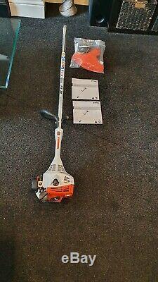 Brand New Stihl Fs38 Essence Débroussailleuse Tondeuse À Gazon 4140 012 2353