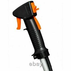 Brosse À Essence Brush Strimmer Grass Trimmer 55cc 2 Stroke Design Allemand