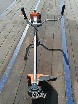 Brushcutter Stihl Fs410c-m