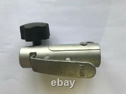 Connecteur/jointur Clamp Fits Strimmer Trimmer Multi Tool 26mm 9 Spline Hyundai