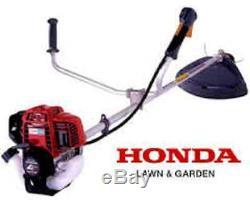 Coupe-balais Honda Petrol Umk435ue Avec Poignée De Vélo Nouveau