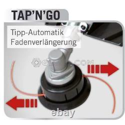 Coupe-brosse 2 Temps 51.7 CC Petrol Scheppach Bch5200pb
