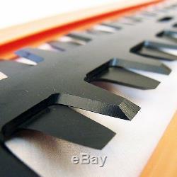 Coupe-brosse Pour Tige 5 En 1 Essence, 50 Trimmer Garantie 1 Ans Uk Co. 3t & 8t