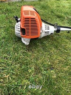 Coupe-brosse Sthil Fs90 Professional Strimmer 2stroke