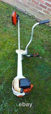 Coupe-brosse Stihl Fs400 Strimmer