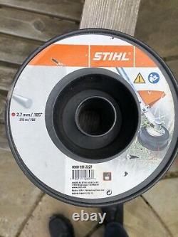 Coupe-brosse Stihl Fs410c