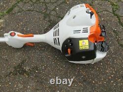 Coupeur De Haies Stihl Kombi Rotavator Brush Cutter Pole Chainsaw Pole