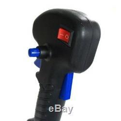 Débroussailleuse À Coupe-herbe Anti-vibrations Hyundai 50.8cc Hybc5080av