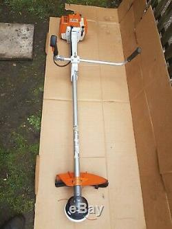 Débroussailleuse Stihl Fs 550/500 Professional Strimmer Clearing Saw 56.5cc Essence
