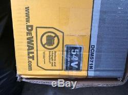 Dewalt Dcm571n De Flexvolt Brushless Trimmer Body Cutter Seulement