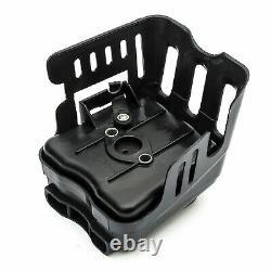 Filtre À Air Assy 52cc 5 In1 Essence Multi Tool Strimmer Brossoir De Brossage Trimmer