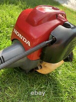 Garage Liquidation Jardin Honda 4 Stroke Essence Strimmer / Brushcutter Derby