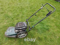 Hayter Powertrim 407s Petrol Wheeled Trimmer Strimmer Brushcutter Pour Réparations