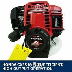 Honda Gx35nts3 Mini 4 Temps Moteur 1.3 HP 7000 RPM Moteur Pour Débroussailleuse
