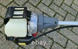 Honda Umk425e Essence 4 Temps Débroussailleuse / Tondeuse À Fil Avec Des Poignées Bullhorn