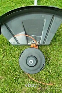 Honda Umk435 4 Courses Brushcutter/strimmer Nouveaux Veuillez Lire Carefully