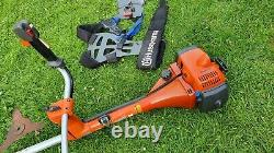 Husqvarna 345r 343r Brushcutter Professionnel, Strimmer 45. CC 2.7ch Puissance D'essence