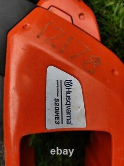 Husqvarna Batterie Sans Fil Strimmer/brosseur Et Haies Avec Batterie