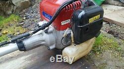 Kawasaki Th43 Nikkari Débroussailleuse Professionnelle Débroussailleuse