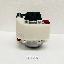 Lifan Mini 4 Stroke Petrol Engine Strimmer Brushcutter Screed 1.3hp Accélérateur