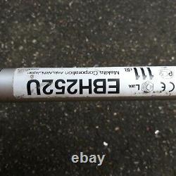 Makita Ebh252u 24.5cc Strimmer Ebh252u Spare Or Repair. Cordon De Traction Manquant
