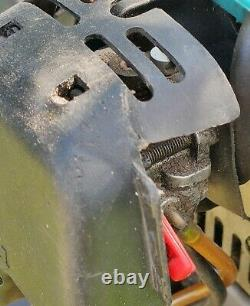 Makita Em4340l 4 Coupe-brush Professionnel Strimmer Mm4 33,5cc