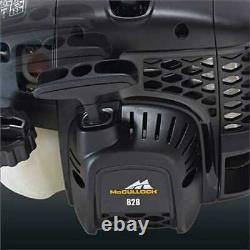 Mcculloch B28ps 28cc Cutter Brosse X-grade