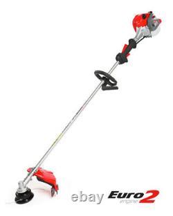 Mitox 26l-a Select Petrol Grass Brush Cutter Strimmer 3 Ans Garantie