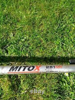 Mitox 281mt Multi Outil, Coupe-brosse, Strimmer, Coupe-haies À Longue Portée
