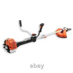 Professionnel Petrol Brush Cutter-grass Trimmer-motor Scythe 3.5hp 62cc