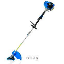 Sgs 52cc 5in1 Multi Tool Garden Set Chain Saw Trimmer Brush Cutter