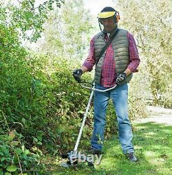 Spear & Jackson Trimeur D'herbe Sans Fil Et Pinceau 36v
