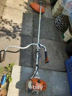 Sthil Essence Étrier Brushcutter Fs 90