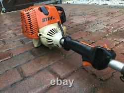 Stihl Essence Brushcutter Vu Strimmer Fs90r