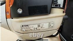 Stihl Fr460 Tc M-tronic Professional Backpack Stimmer Brushcutter Petrol 45.6cc