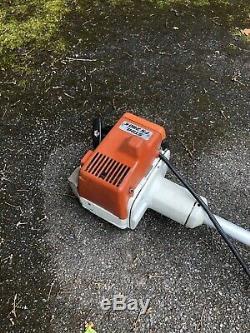 Stihl Fs280k Débroussailleuse Commerciale Bon Machine