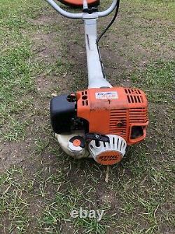 Stihl Fs310 Heavy Duty 4 MIX Essence Brush Strimmer Brush Cutter Clearing Saw