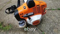 Stihl Fs360-c Brushcutter À Herbe Pétrolifère