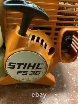 Stihl Fs38 Pétrol Strimmer