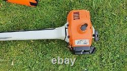 Stihl Fs400 Professionnel, Strimmer Lourd, Brush Cutter Essence 40.2cc 1,9kw