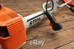 Stihl Fs400 Scie De Déblayage Professionnelle Pour Débroussailleuse Strimmer Fs300 Fs410 Fs450