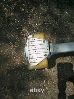 Stihl Fs400 Strimmer Probablement Le Plus Bel Exemple Disponible Domesticaly Possédé