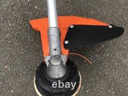 Stihl Fs410c Brushcutter Sciure De Compensation Essence