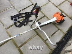 Stihl Fs410c Strimmer Brushcutter Clearing Saw Essence