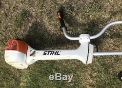 Stihl Fs410c Strimmer / Débroussailleuse
