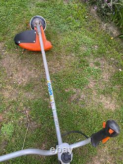 Stihl Fs460 C Brushcutter À Deux Coups D'essence