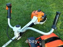 Stihl Fs460 Strimmer / Brush Cutter + Extras