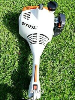 Stihl Fs55r 27.2cc Brushcutter À Essence/strimmer