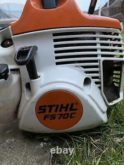 Stihl Fs70c Strimmer